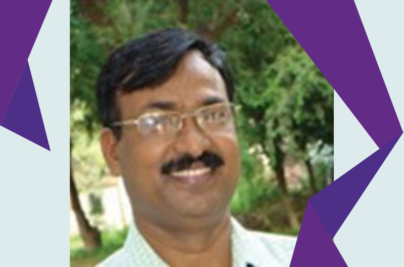 In conversation with Prof. Amarendra Behera, Joint Director, Central Institute of Educational Technology (CIET)