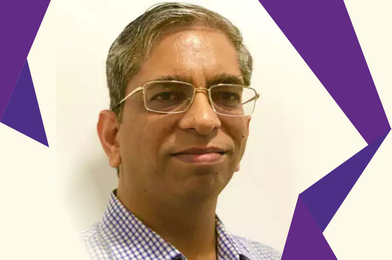 In conversation with Prof. Shailesh Kumar, an eminent scientist specializing in Artificial Learning, Data Mining, Statistical Reinforcement Learning and Text Mining