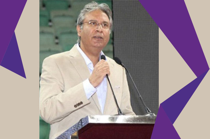 In conversation with Ashutosh Batta, the founder principal and the Chairman of Bloom Public School