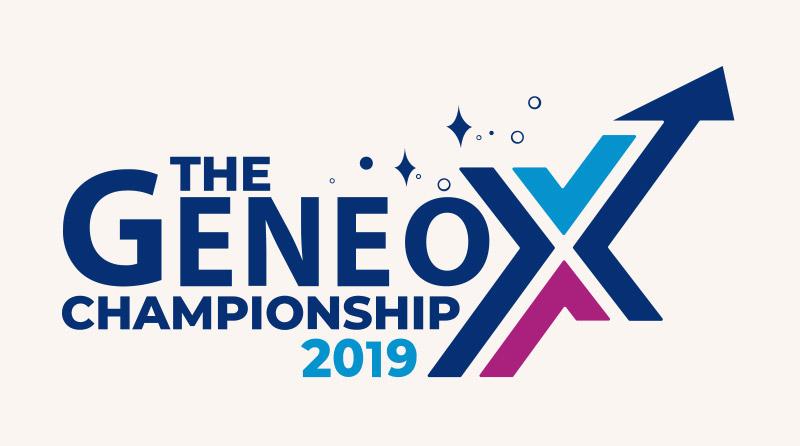 GENEO Announces GeneoX Championship Winners