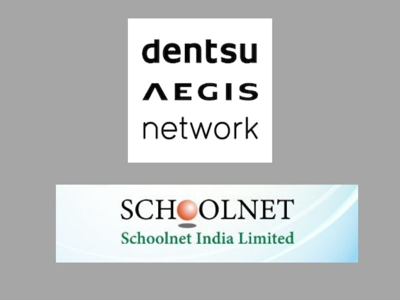 Schoolnet and Dentsu Aegis Network to expand K-12 digital solutions in government schools