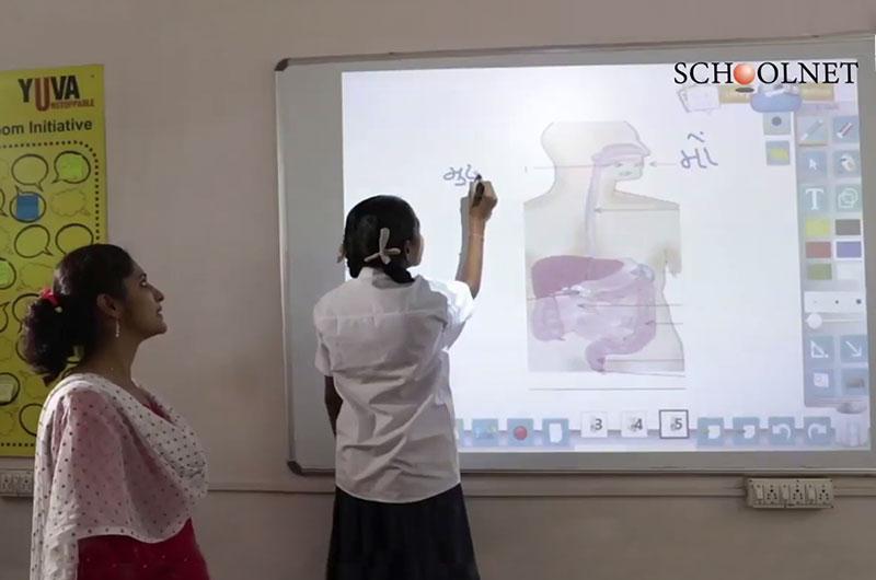 Blending Education to meet the Sustainable Development Goal- 4
