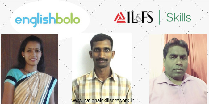 Learn English – Anytime, Anywhere with English Bolo from IL&FS Education